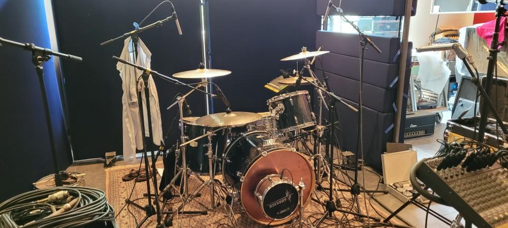 Live @ Studio